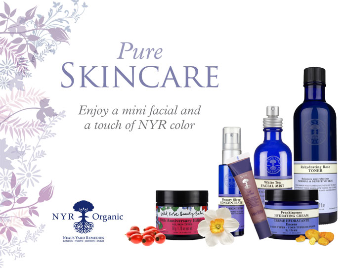 Pure Skincare 