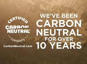 Neals Yard Remedies Carbon Neutral Committment