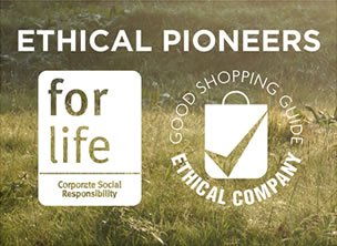 Neals Yard Remedies Ethical Pioneers