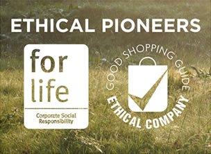 Neals Yard Remedies Ethical Pioneers